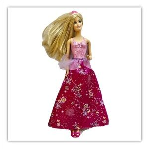 2012 Mattel Barbie Fairytale Doll